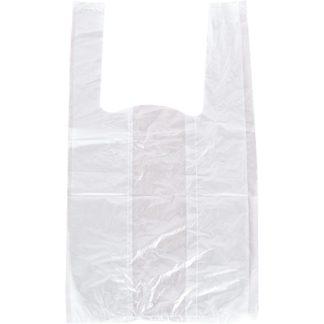 Σακούλα Χαρτοπλαστ HDPE