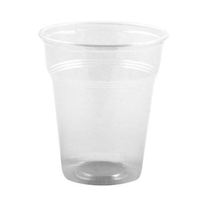 Ποτήρια Διάφανα 350Ml
