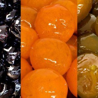 Φρούτα Ζαχαροπλαστικής