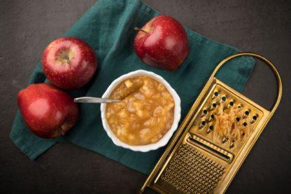 Milo Kibous Μήλο Σε Κύβους (10*10Mm)