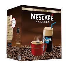 Nescafe Classic 2750gr