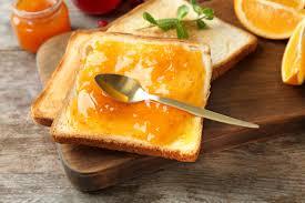 Μαρμελάδα Breakfast Πορτοκάλι