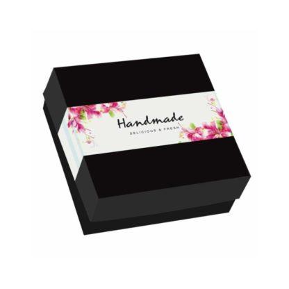 Handmade 2 Κουτί Ζαχαροπλαστείου Νο40 * 55