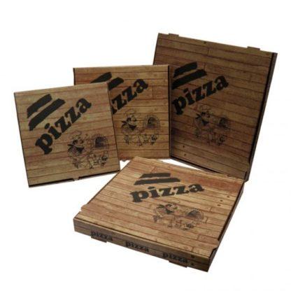 Kouti Kraft Pizza 22X22 00526 550X550 1 Κουτί Πίτσας No. 30