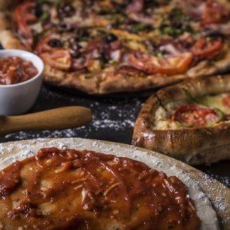 Σάλτσα Πίτσας
