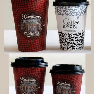 Συσκευασίες Καφέ