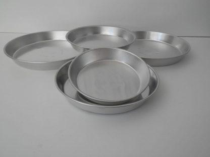 Taψια Ταψάκι Αλουμινίου Νο. 26