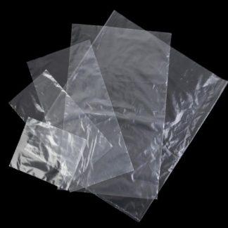 Σακουλάκια LDPE πολυαιθυλένιο