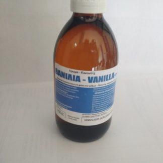 Άρωμα Βανίλια