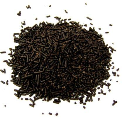 100818 Μαύρη Τρούφα Διακόσμησης