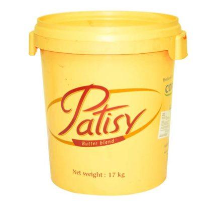 Patisy Butter Blend Patisy Butter Blend Corman