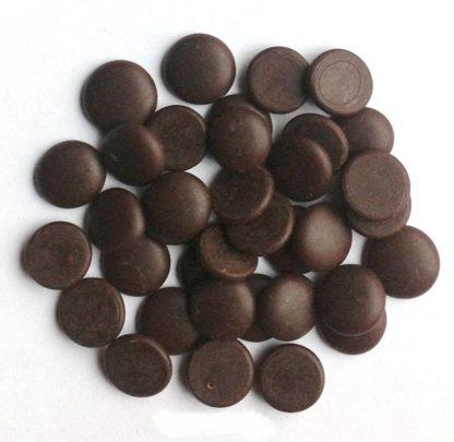 Cacao Drops Απομίμηση Μαύρης Σοκολάτας
