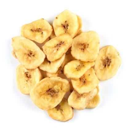 Μπανάνα Chips