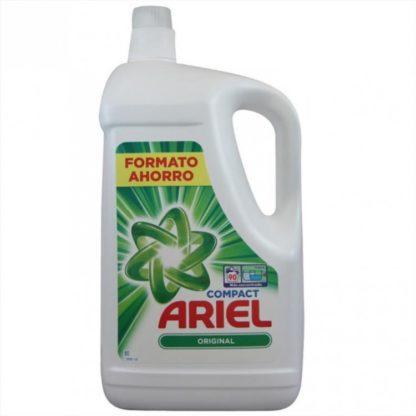 Ariel Υγρο 90Μεζ 4,95Lt Regular