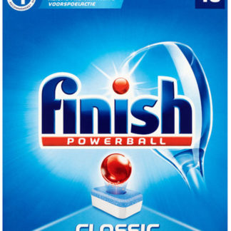 FINISH POWERBALL 10 ΤΑΜΠΛΕΤΕΣ CLASSIC